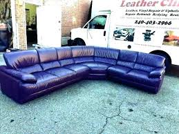 how to re leather couch how to re leather sofa bonded leather couch ling ling leather