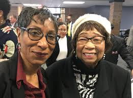 Mildred Johnson   Community Foundation Muskegon County