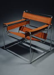 furniture architecture. marcel breuer wassily chair from the bauhaus school where they taught how to design and craft combining architecture with fine arts furniture