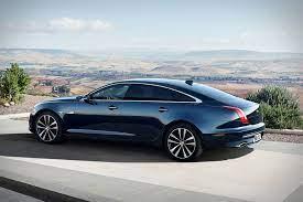 2019 Jaguar Xj50 Sedan Jaguar Xj Sedan Cars Jaguar Car