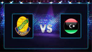 موعد مباراة ليبيا والجابون اليوم 2021-09-01 يلا شوت
