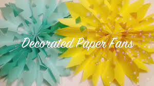 how to make paper rosettes paper fan decoration wedding decoration wedding backdrop you
