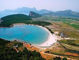 Όρμος του Οδυσσέα | Παραλίες Πάργας | Travel Parga