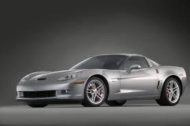 Vette Vues Magazine | Corvette Z06: A Quick History of a Fast ...