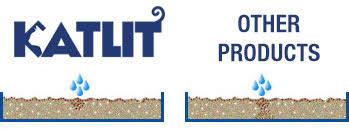 Cat Litter Comparison Chart Why Katlit Pet Litter Bizwhite