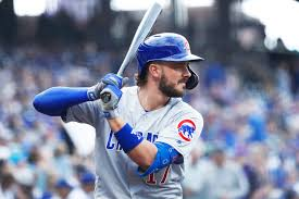 Chicago Cubs News Scores Schedule Roster The Athletic