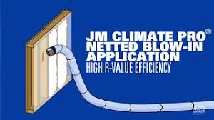 Climate Pro Insulation Coverage Chart Climate Pro Blow In Johns Manville