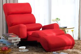 Convertible Lounge Chair
