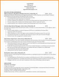 10 Human Resources Coordinator Resume Proposal Sample
