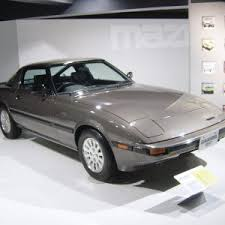 nd generation gen mazda rx rx repair maintenance 1979 80 1st generation gen mazda rx 7 rx7 repair maintenance manual guide