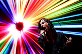 Over The Ocean — THE COMPLETIST: PRIMAL SCREAM