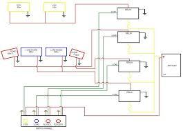 multiple spot light wiring diagram wiring schematics and diagrams halogen flood light wiring diagram schematics and diagrams