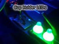 marine boat led lights led spotlights led floodlight marine led cup holder glow