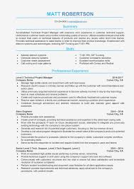 Telecommunications Service Manager Resume Telecom Project Manager