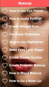 cles makeup tricks learn how to apply screenshot 2