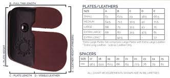 Nockturnal Fit Chart Fairweather Modulus Pro Shelf Plate 115276 1000 Jvd Archery