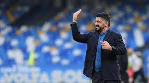 Coppa Italia, Napoli-Perugia 2-0. Gattuso: