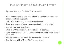 cna cover letter example cna cover letter examples cover letter example cover letter
