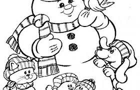 Free Printable Christmas Coloring Pages Kids Awesome Printable