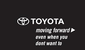 toyota logo moving forward. Contemporary Toyota Toyota Moving Forward With Logo M