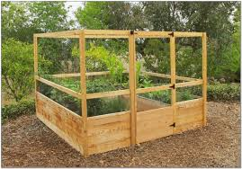 Small Picture Cedar Raised Garden Beds Plans Gardening Ideas
