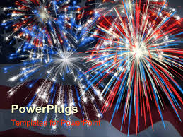 animated fireworks background for powerpoint. Interesting For PPT Layouts With A Firework Display Being Impressed By The American Flag  Along Template Size To Animated Fireworks Background For Powerpoint R