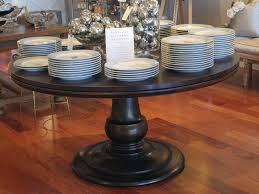 round pedestal dining table 60 inch round dining table 60 inch