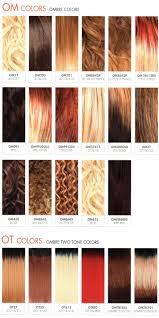 Beshe Wig Color Chart Pin On Happy Hair