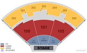 Pnc Pavilion Cincinnati Seating Chart Accurate Pnc Pavillion Seating Chart Wagner Field Seating