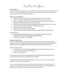 Retail Sales Associate Resume Sample Amazing Retail Resume Examples