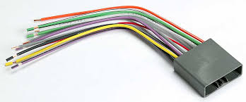 metra 70 1722 receiver wiring harness connect a new car stereo in select 2006 up honda and mitsubishi vehicles at crutchfield com