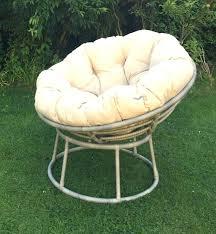 white papasan chair chair bowl medium size of slipper chair pink cushion furry chair double chair white papasan chair