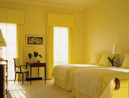 Best Yellow Paint Color For Bedroom Best Color With Simple Design