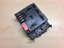 smart fuse box smart fortwo roadster sam control unit fuse box 0011868 0011868v007