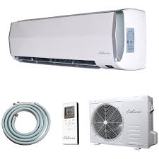 Heater Air Conditioner Units Shop Ductless Mini Splits At Lowescom