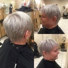 Coupe De Cheveux Pour Femme De 60 Ans 2018