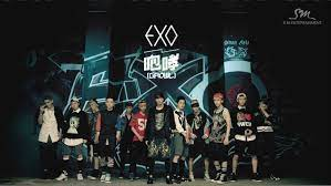 Exo Growl Wallpapers - Top Free Exo Growl Backgrounds - WallpaperAccess
