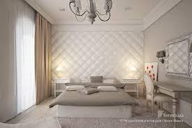 Great White Bedroom Design 23 Ideas