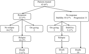 Bc Cancer Agency Chemotherapy Preparation And Stability Chart Temozolomide Treatment Can Improve Overall Survival In