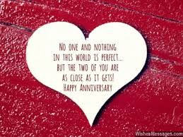 Marriage Anniversary Quotes Adorable Anniversary Wishes For Couples Wedding Anniversary Quotes And