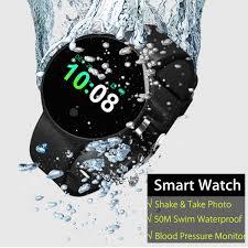 IMIDO <b>Fashion Smart</b> Sport Waterproof <b>Watches</b> Heart Rate Blood ...