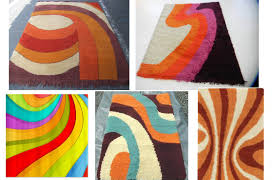 and here is me playing with colorways on my own rug design