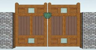 garden gates and fences. Garden Gates Bq Gate And Front Metal Wood Wooden Fences .