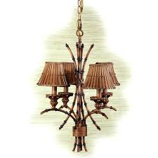 bamboo chandelier shades bamboo chandelier light bamboo chandelier lamp shades