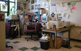 work from home office. Messy Home Office Work From Home Office