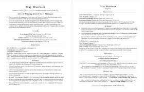 Career Change Resume Samples Resume Objectives For Career Change ...