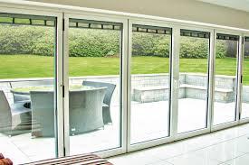Aw Windows Aluminium Bi Fold Doors