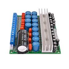 AIYIMA <b>TPA3116 Amplifier Audio Board</b> 5.1 Channel Digital Power ...