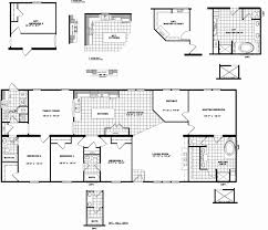 3 bedroom single wide mobile home floor plans inspirational 24 by 24 house plans inspirational 24