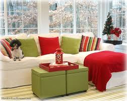 Red And Lime Green Living Room Nakicphotography